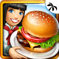 Amazon Com Cooking Fever Appstore For Android