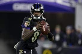Lamar Jackson einstimmig zum NFL MVP ...