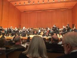 Utah Symphony Seating Chart Photos At Abravanel Hall
