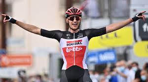 Giro del Delfinato - 1ª tappa - Ciclismo - Rai Sport