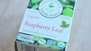 why i drink raspberry leaf tea what