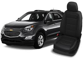 chevy equinox seat covers replacement