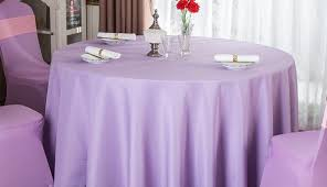 measure for round linen plastic disposable black white paper pvc inches table tree tablecloth cloth dollar