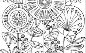 Here's a list of the best unique, easy and advanced coloring pages for adults. Adult Coloring Pages Coloring Rocks