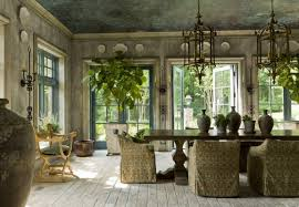 Paint Finish For Living Room 10 Creative Faux Finish Ideas For Your Bare Walls Freshomecom