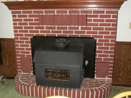 Rare Late 1920u0027s Cast Aluminum Fireplace Fireplace Heatilator