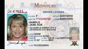 Real Period For Id Missouri Grace License Gets Compliance