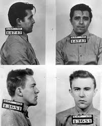 dick hickock perry smith clutter murderers in cold blood  dick hickock perry smith clutter murderers in cold blood that