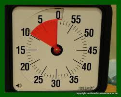 Ten Minutes Countdown Timer Set 5 Minutes