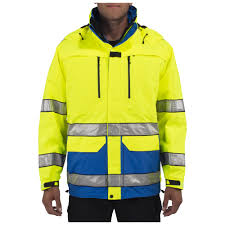 Buy 5 11 Tactical Mens First Responder High Visibility