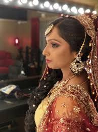 bridal makeup artists jalahalli bangalore