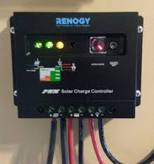wiring photovoltaic panels a charge controller an inverter and this will require some electrical understanding if you ve correctly connected your inverter and you re not abusing any devices by messing them