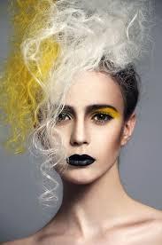 pretty yellow eyeshadow tutorialseyeshadow ideasmakeup