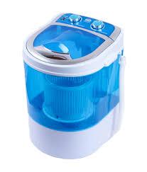 Mini Clothes Washer Dmr Miniwash Semi Automatic Mini Washing Machine Price In India