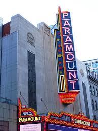 Paramount Theater Aurora Seating Chart Paramount Theatre Tumblr