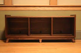 Image of: Furniture Vinyl Record Storage Cabinet