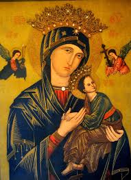 our mother of perpetual help rome jay milo