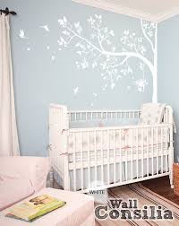 Small Picture Tree Wall Stickers Nursery Uk Wall Murals Youll Love