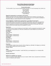 Standout Resume Template Professional How To Make A Cover Letter