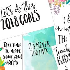 Dream Board Quotes Best of Vision Board Quotes And Affirmation Bundle The Organised Housewife