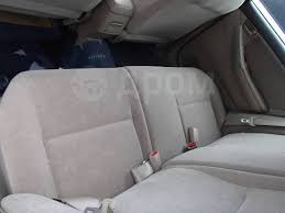<b>Комплект резиновых ковриков</b> Toyota Corolla Fielder NZE121 ...