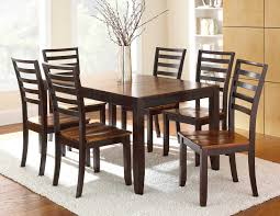 Iron Wood Dining Table Dininette Set Dining Room Furniture Set A Glass Top Dining Table