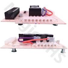 nordyne 624 625a wiring diagram nordyne diy wiring diagrams nordyne intertherm a c board 624625
