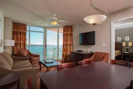 3 Bedroom | Ocean View | Suite 2A
