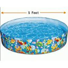 intex swimming pool for kids. Unique For Intex 5 Feet Swimming Pool For Kids N