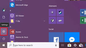 Window 10 Apps How To Uninstall Apps And Programs On Windows 10 Android