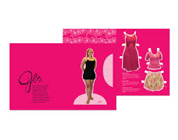Fashion Designer Advertisement Direct Mail By Kelly Cabets At Coroflot Com