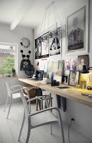 Home Office Designs For Two Adorable Pin By Deandra R On Home Décor Pinterest Spaces Office
