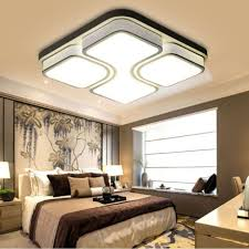 modern bedroom ceiling fans with lights modern ceiling lamps ceiling chandelier acrylic modern led