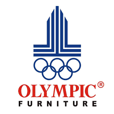 olympic furniture. Image May Contain: Text Olympic Furniture L
