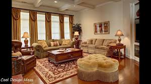 DIY French Country Living Room Decorating Ideas