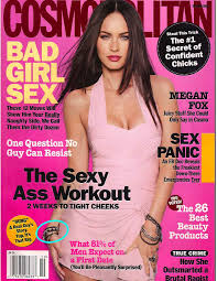 covers global alicia brockwell cosmopolitan us megan fox wearing landver jewelry spike bangle