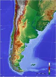 Geography of Argentina - Wikipedia
