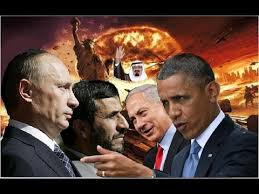 Image result for ww3