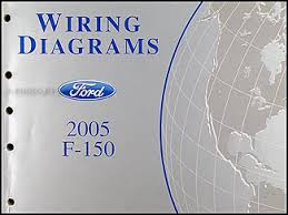 2005 ford f 150 wiring diagram manual original ford f150 wiring diagram 2010 Ford F 150 Wiring Diagram #23