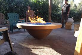 Big Concrete Planters Fire Bowls 101 Concrete Fire Bowls Water Bowls Giant Jars