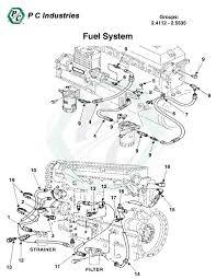 detroit sel series 60 engine diagram detroit automotive wiring detroit sel series engine diagram 2 5001%20 %202 5535%20fuel%20system 2