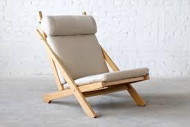 lounge chairs hans wegner. Hans Wegner CH3 Carl Hansen \u0026 Son Beech Lounge Chair Chairs