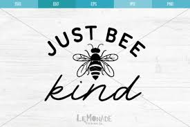 Collect more, or sell items that put you above the limit, and it'll turn into money bags in your pockets. Download Free Svg Bee Kind Free Svg Cut Files For Commercial Use
