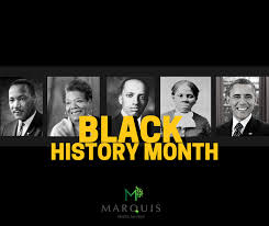Quotes About Black History Mesmerizing 48 Inspirational Quotes For Black History Month Marquis Health Services