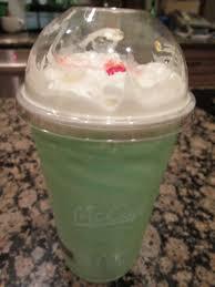 mcdonald s shamrock shake