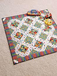Crib Quilt Patterns