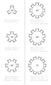 table sizes for 8 dining table size for 6 6 person round dining table size 6
