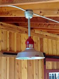 barn pendant lighting lends rustic edge to midwest work blog barnlightelectric com