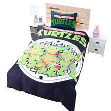 teenage mutant ninja turtles bedding ninja turtle bedding duvet cover set new arrival single double queen