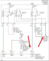 cooling fans not working correctly cooling fans on my wife& 2003 Buick Rendezvous Wiring-Diagram at 2000 Buick Rendezvous Wiring Diagram